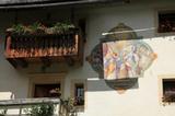 Bauernhaus in Wengen