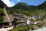 Bergbauwelt Ridnaun-Schneeberg