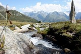 Bergwelt bei Prettau