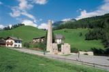 Bergwerk Prettau