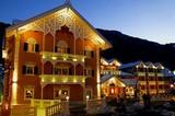 Cavallino Bianco Family Spa Grand Hotel in St. Ulrich im Grödnertal