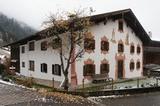 Denkmalgeschütztes Bauernhaus