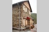 Die Bonnerhütte in Südtirol