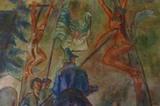 Die Fresken von Max Weiler in der Theresienkirche