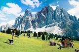 Die Geisler (3025m)