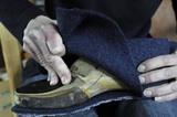 Doggln traditionelles Schuhwerk aus Tirol