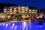 Dolce Vita Hotel Preidlhof in Naturns