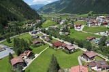 Dorfansicht Mayrhofen