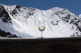 Ein Glas Sekt auf der Oberetteshütte?