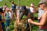 Familienerlebnis Bauernhof