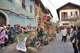 Fasching in Südtirol