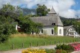 Feldhurns Kapelle