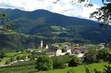 Feldthurns mit Schloss Velturns