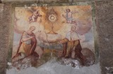 Fresken Pfarrkirche in Niederlana