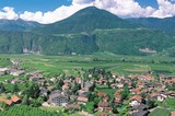 Gargazon Panorama