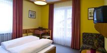 Gasthof Edelweiß Zimmer