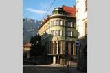 Geschichtliches Dampfbad Salurner Straße