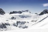 Gletscherskigebiet Sölden