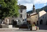 Glurns Dorfplatz