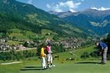 Golfplatz im Passeiertal