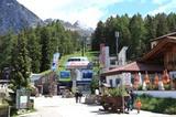 Gondelbahn Falzeben 1600m (Meran 2000)