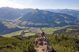Gratlspitze Panoramablick