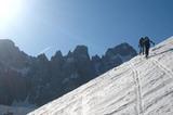 Griesner Kar Skitour