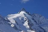 Großglockner (3.798m), der höchste Berg Österreichs