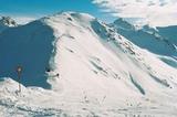 Gueserkopf 2.850 m in Nauders am Dreiländereck
