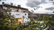 Pippo's Mountain Lodge