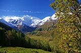 Herbst in Osttirol