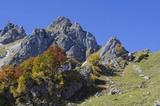 Herbststimmung im Karwendel