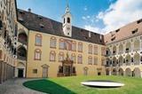 Hofburg in Brixen