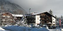 Hotel Bergland Winter