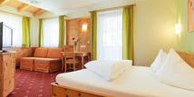 Hotel Enzian Zimmer