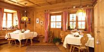 Hotel Gasthof zum Mohren3
