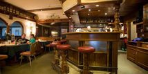 Hotel Hohe Tauern Bar