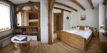 Hotel Hohe Tauern Zimmer