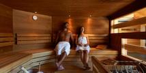 Hotel Liebe Sonne Sauna