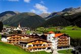 Hotel Quelle Nature Spa Resort im Gsieser Tal