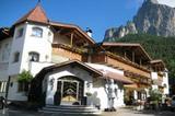 Hotel Ritterhof in Seis am Schlern