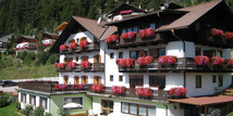 Waldheim - Alpine Appartements