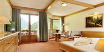Hotel Weissseespitze Zimmer