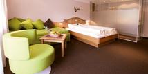Hotel Zur Rose Zimmer