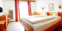 Hotelzimmer Beispiel