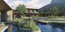 Manna Resort