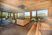Panorama-Event Sauna