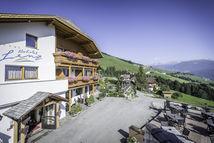 Almhotel Lenz - Südtirol