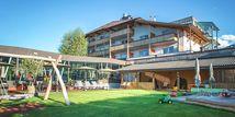 FAMELÍ small family & spa resort