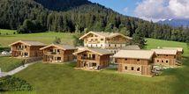 Hotel & Premium-Chalets Beim Hochfilzer